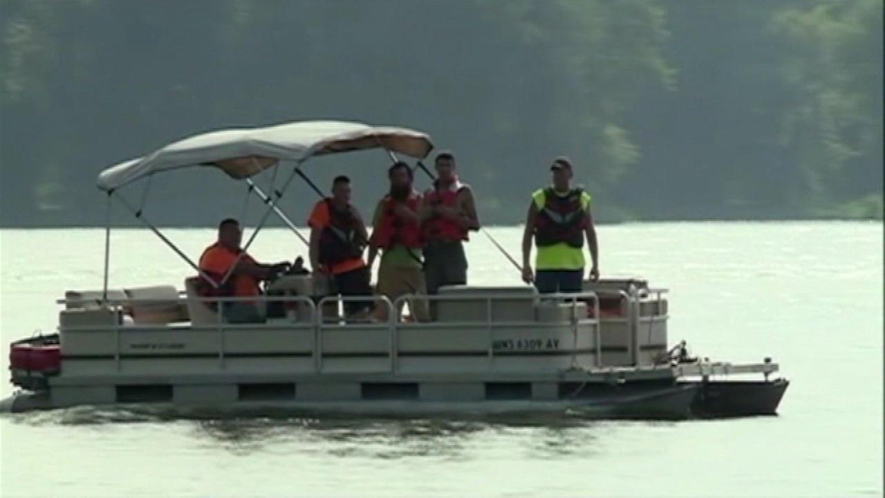 Chicago woman goes missing on Wisconsin canoe trip