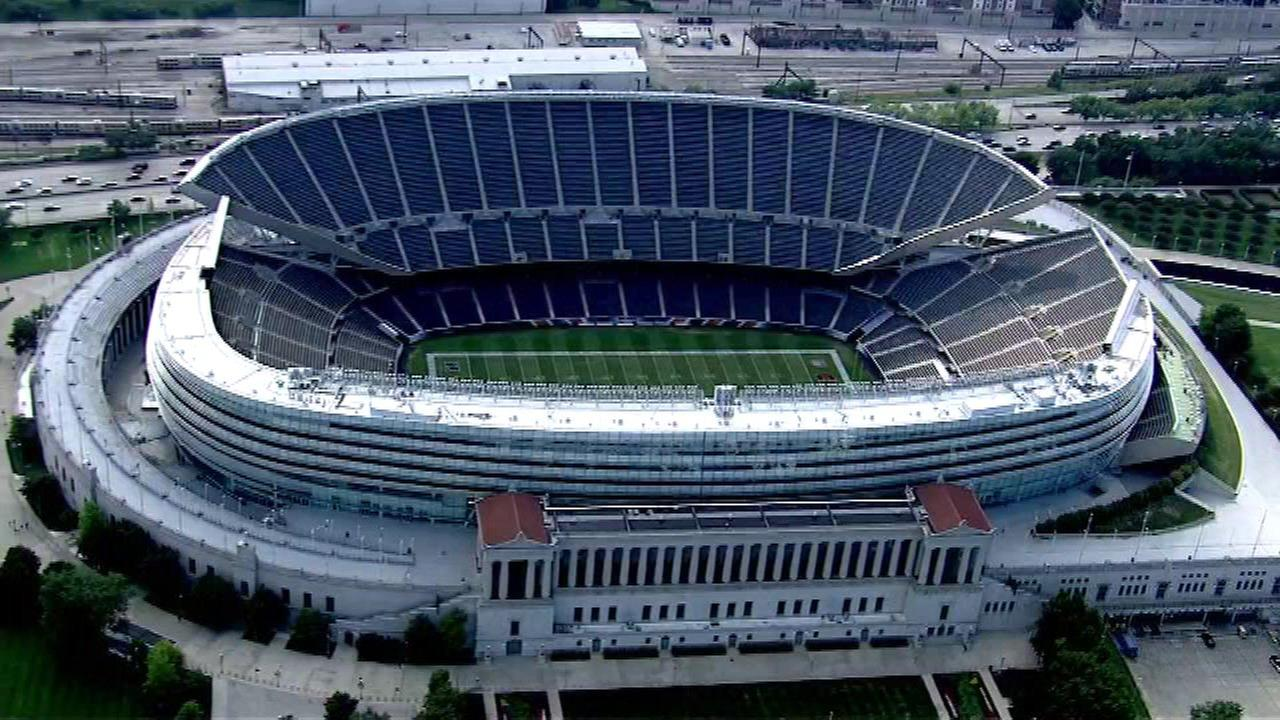 More security in place at Soldier Field for upcoming season