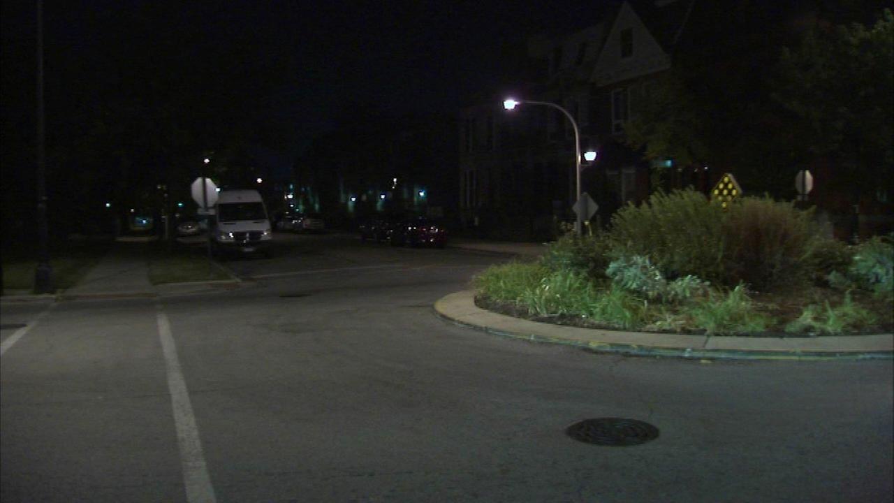 Woman fatally shot on Near West Side
