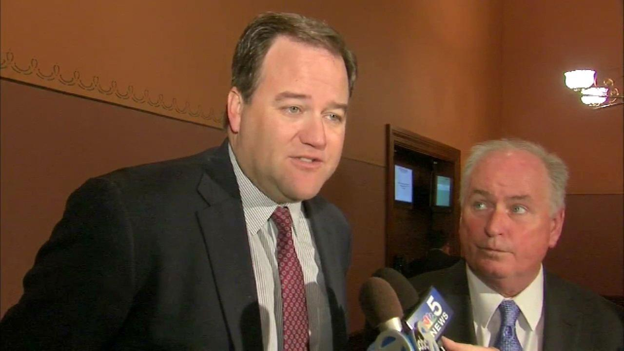 Reports: State Sen. Matt Murphy to resign