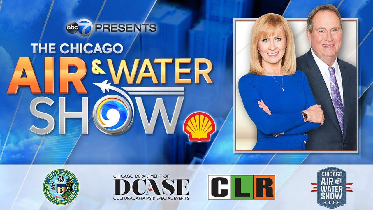 ABC 7 presents: The Chicago Air and Water Show