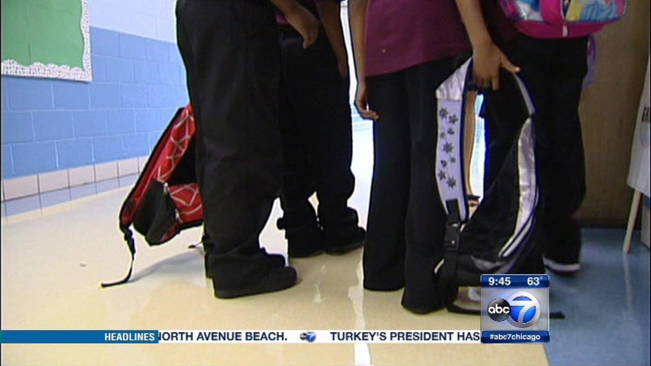 Newsviews: Preventing bullying