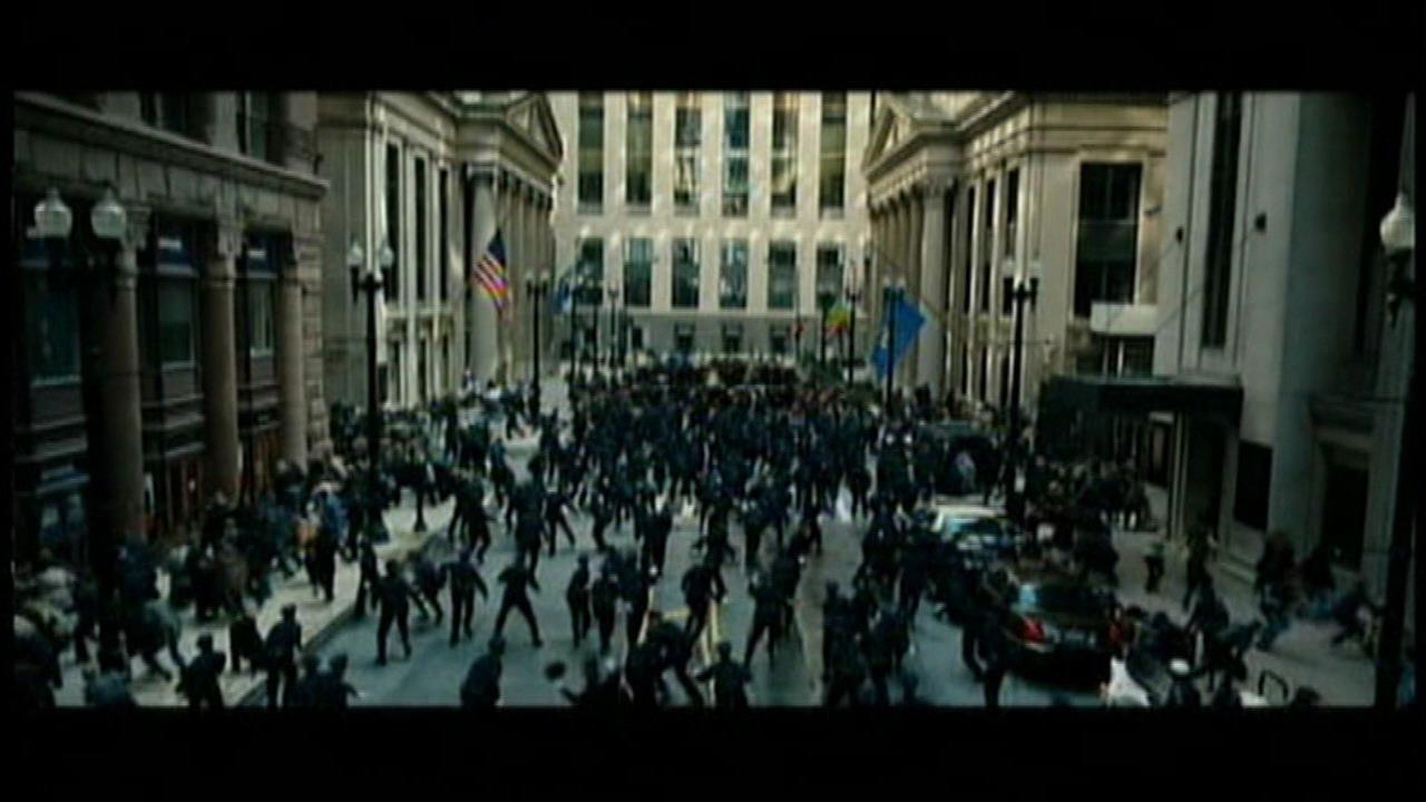 Chicagoans vote The Dark Knight as favorite Chicago-made movie