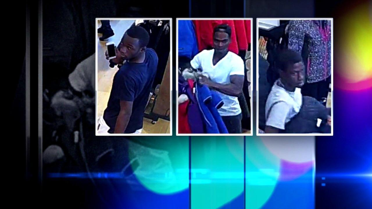 Thieves strike Lincoln Park store again; $20K in goose-down jackets stolen