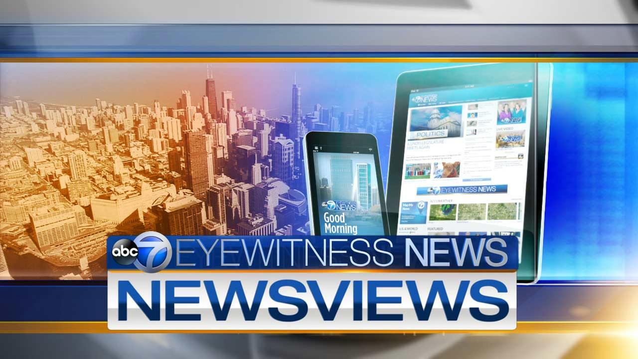 Newsviews: Candidates for Chicago mayor Bob Fioretti & John Kozlar