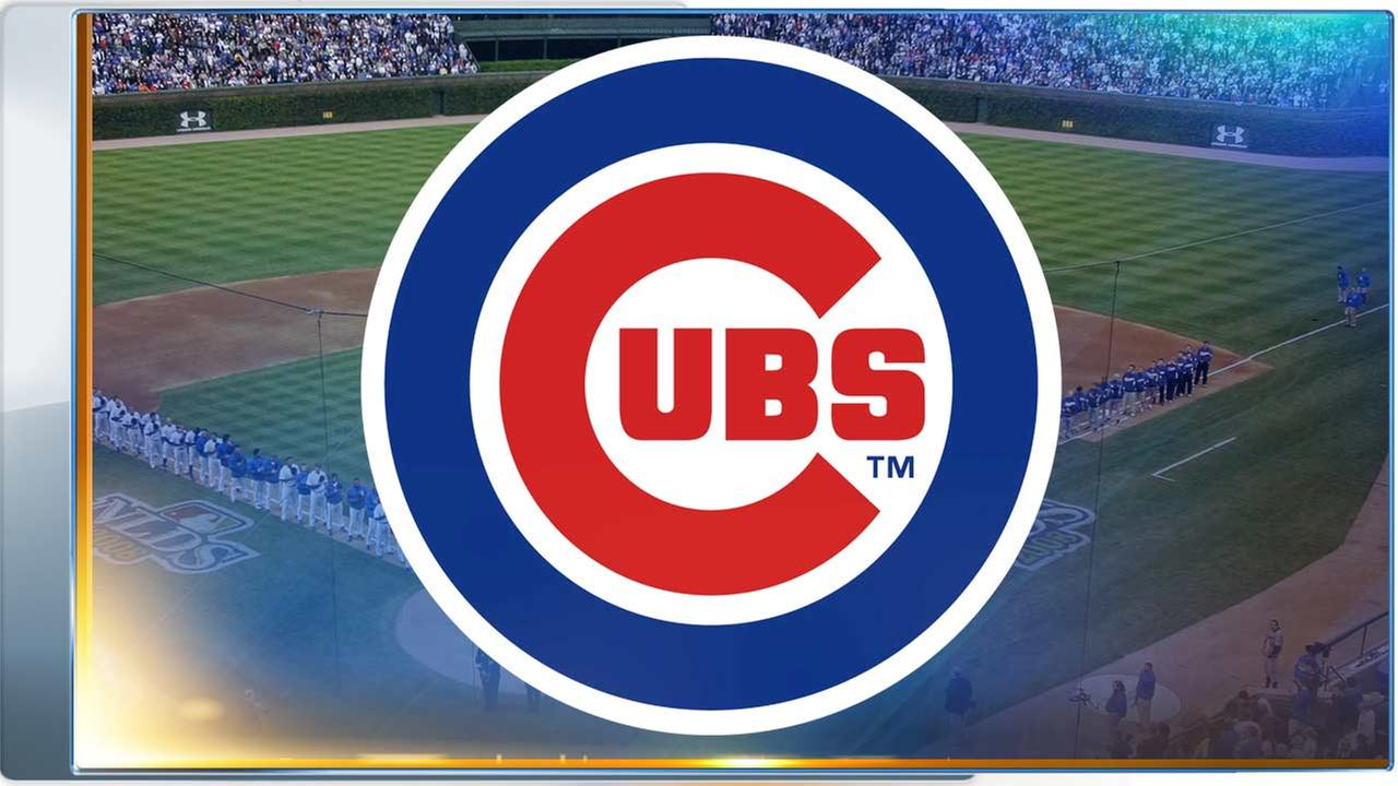 Cubs game against Milwaukee Brewers postponed due to rain