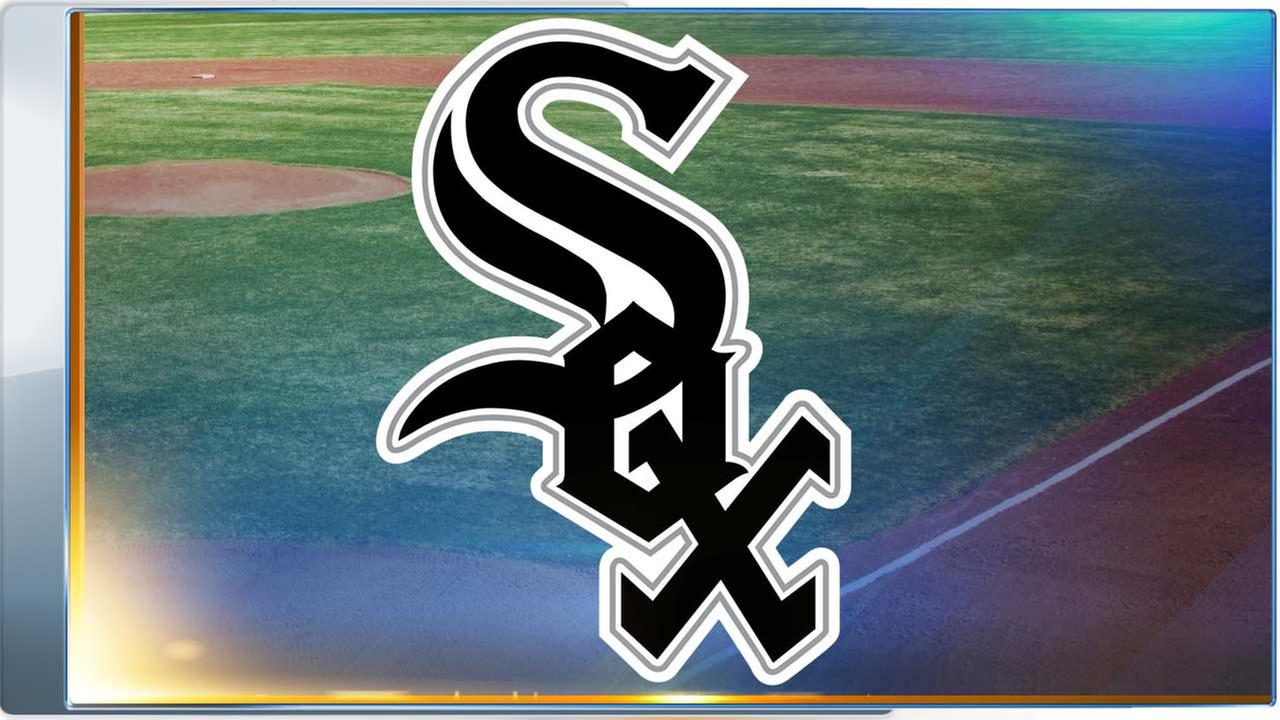 Chicago White Sox game postponed Wednesday due to rain