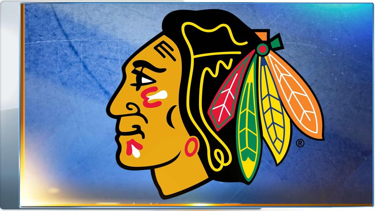 Blackhawks vs Ducks NHL playoffs schedule announced