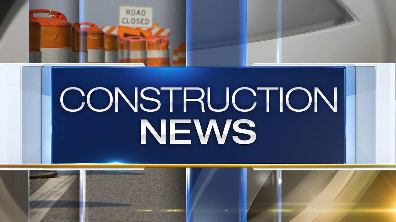 Ramps between I-55, Lake Shore Drive to close Thursday night