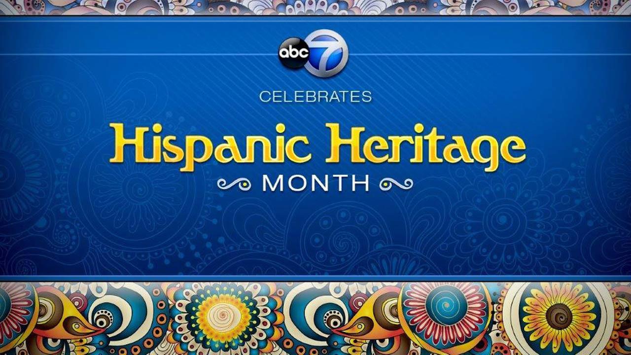 ABC 7 Chicago celebrates Hispanic Heritage Month