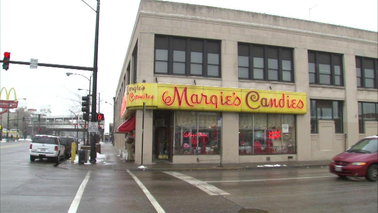 Margies Candies