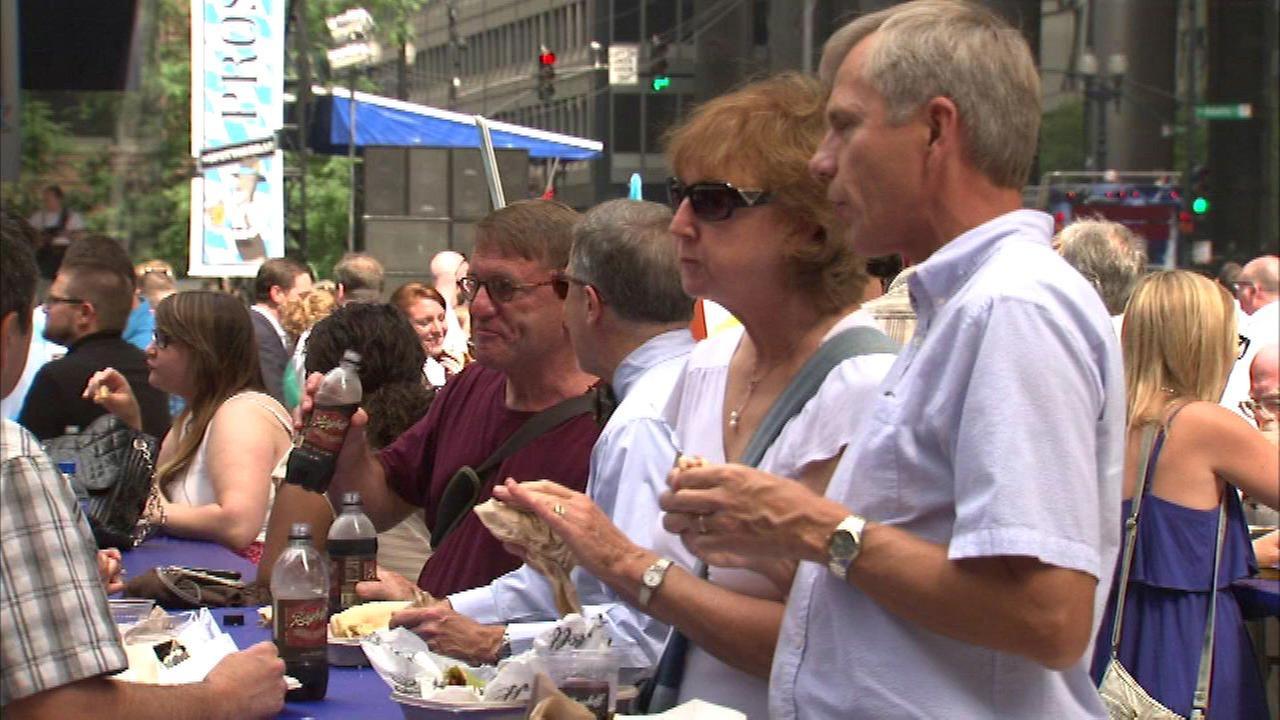 Berghoff to move Oktoberfest indoors