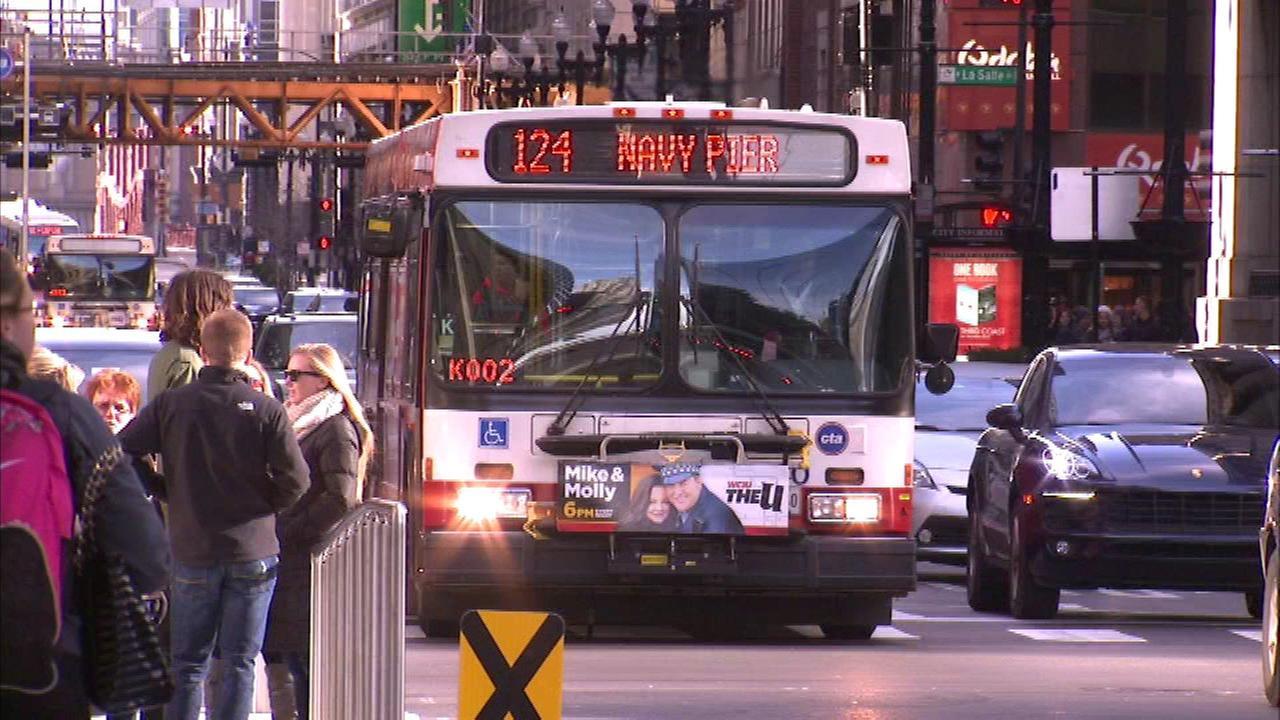 CTA to launch prepaid bus fare program