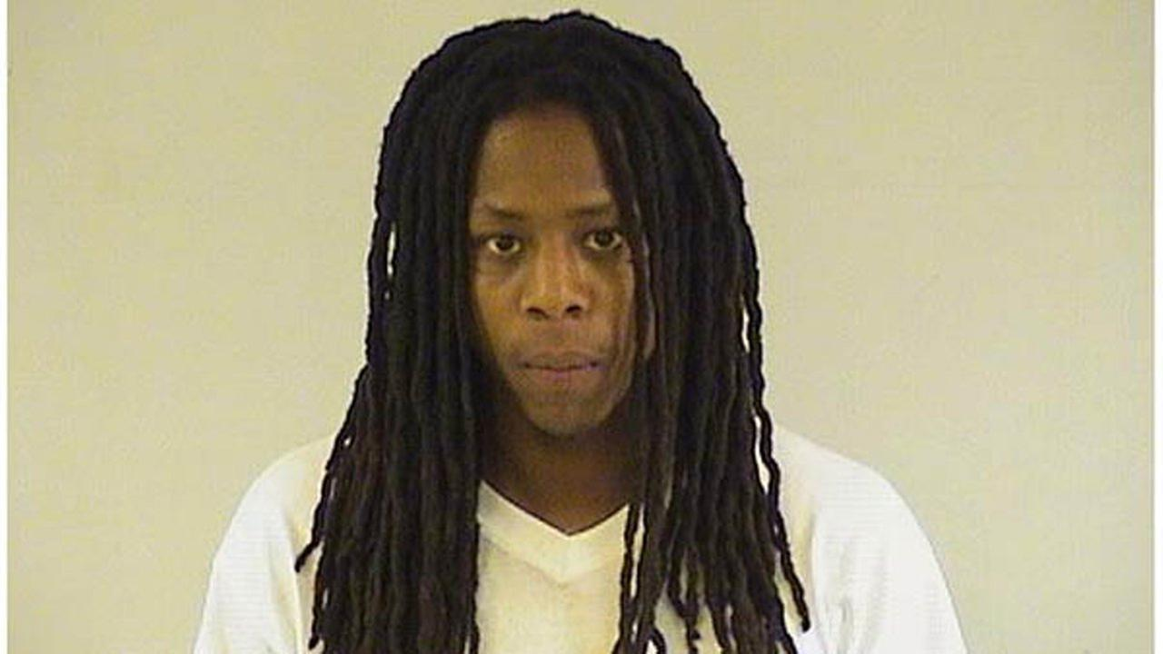 Man charged in Beach Park shooting