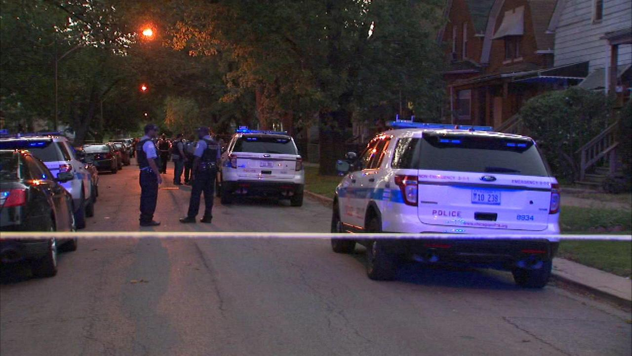 Mother, daughter critically injured in Burnside shooting