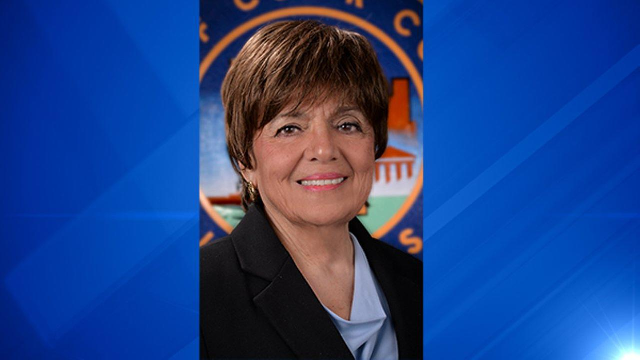 Cook County Commissioner Joan Murphy dies at 79