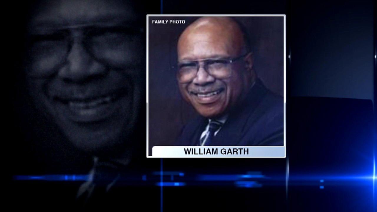 William Garth, owner and publisher of Citizen newspaper, dies