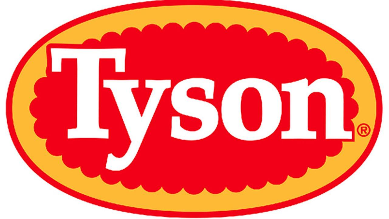 Tyson recalling chicken nuggets due to plastic contamination