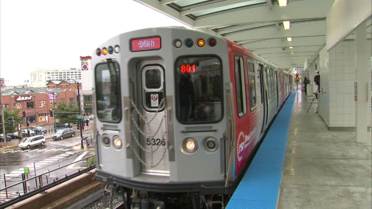 City Council approves TIF for work on CTA Red, Purple lines
