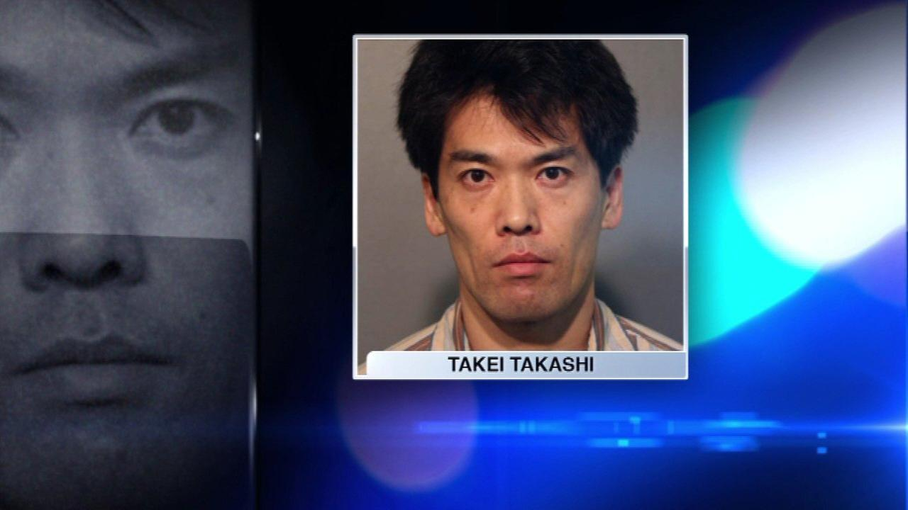 Lakeview massage parlor owner charged with sexual assault