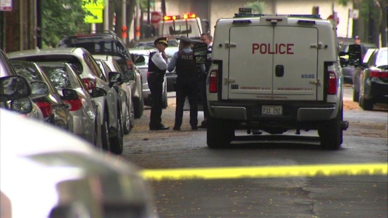 SWAT teams respond after 911 call in Old Town