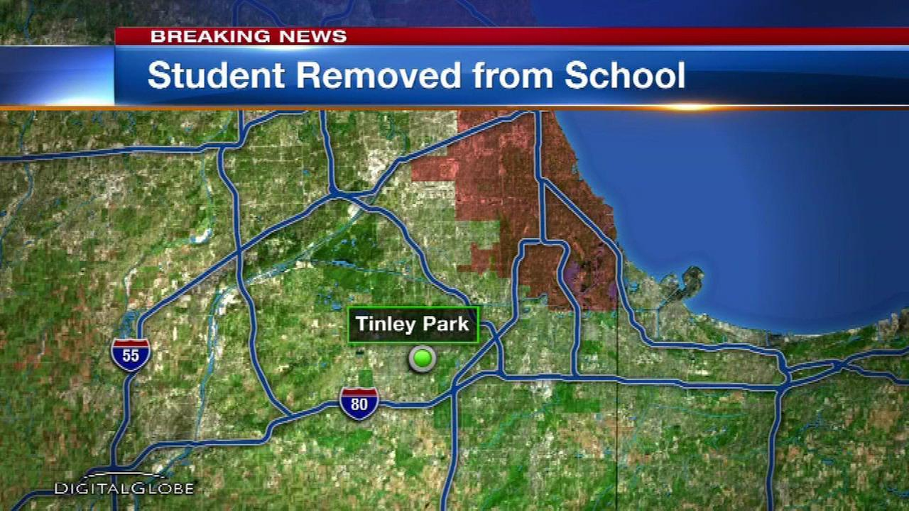Tinley Park student allegedly made threats against classmates in video
