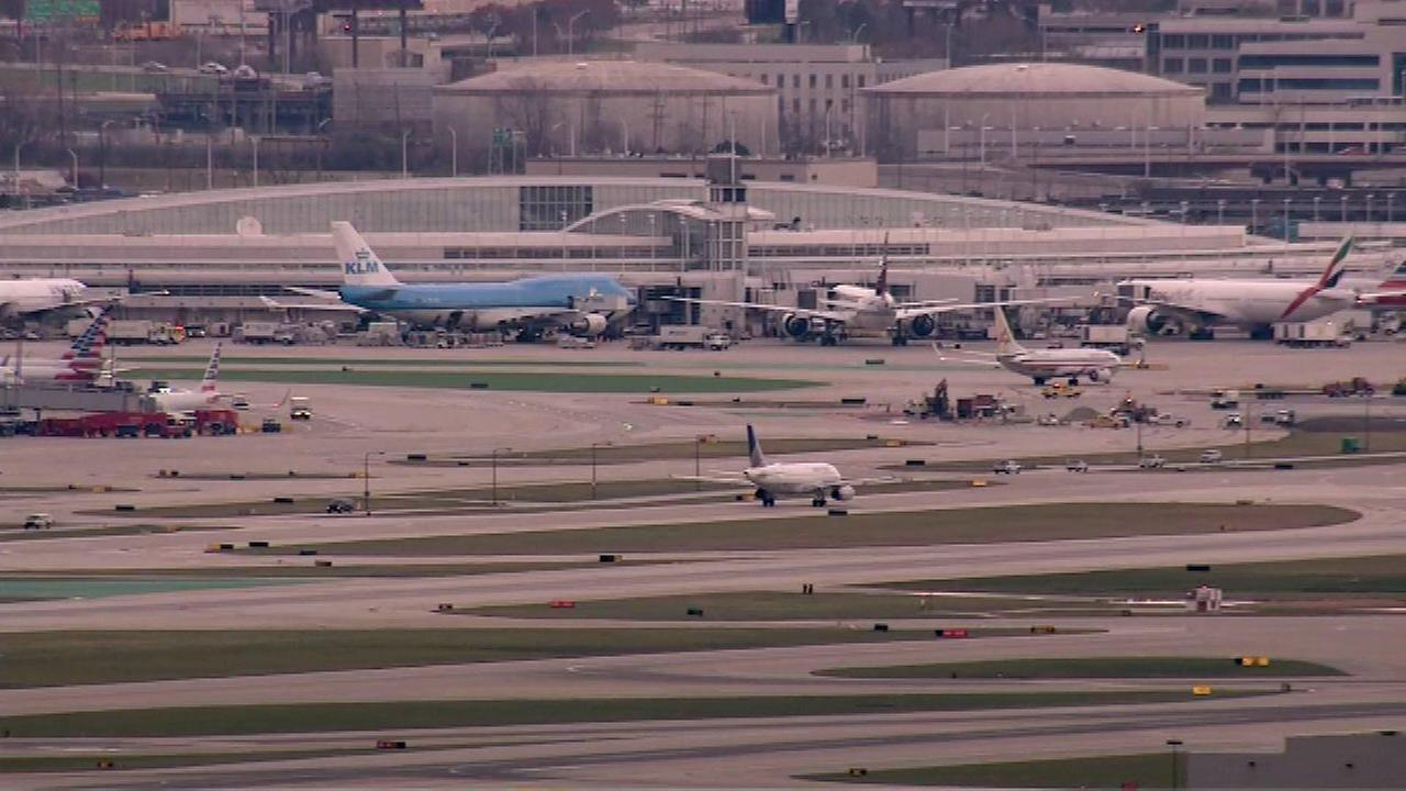 New hotel planned for O'Hare airport