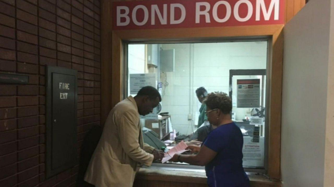 willie wilson bails 46 inmates out of cook county jail
