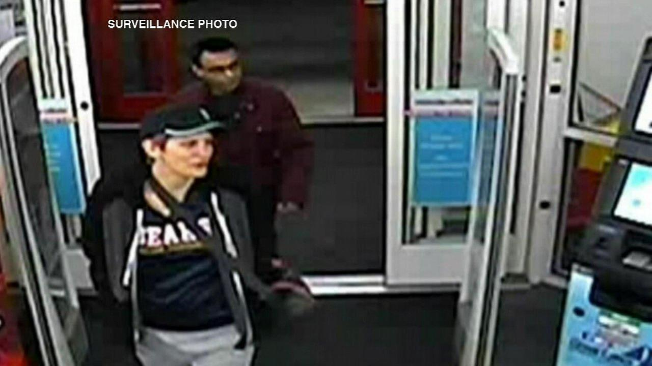 Woman gets 12 years for robbing CVS with syringe