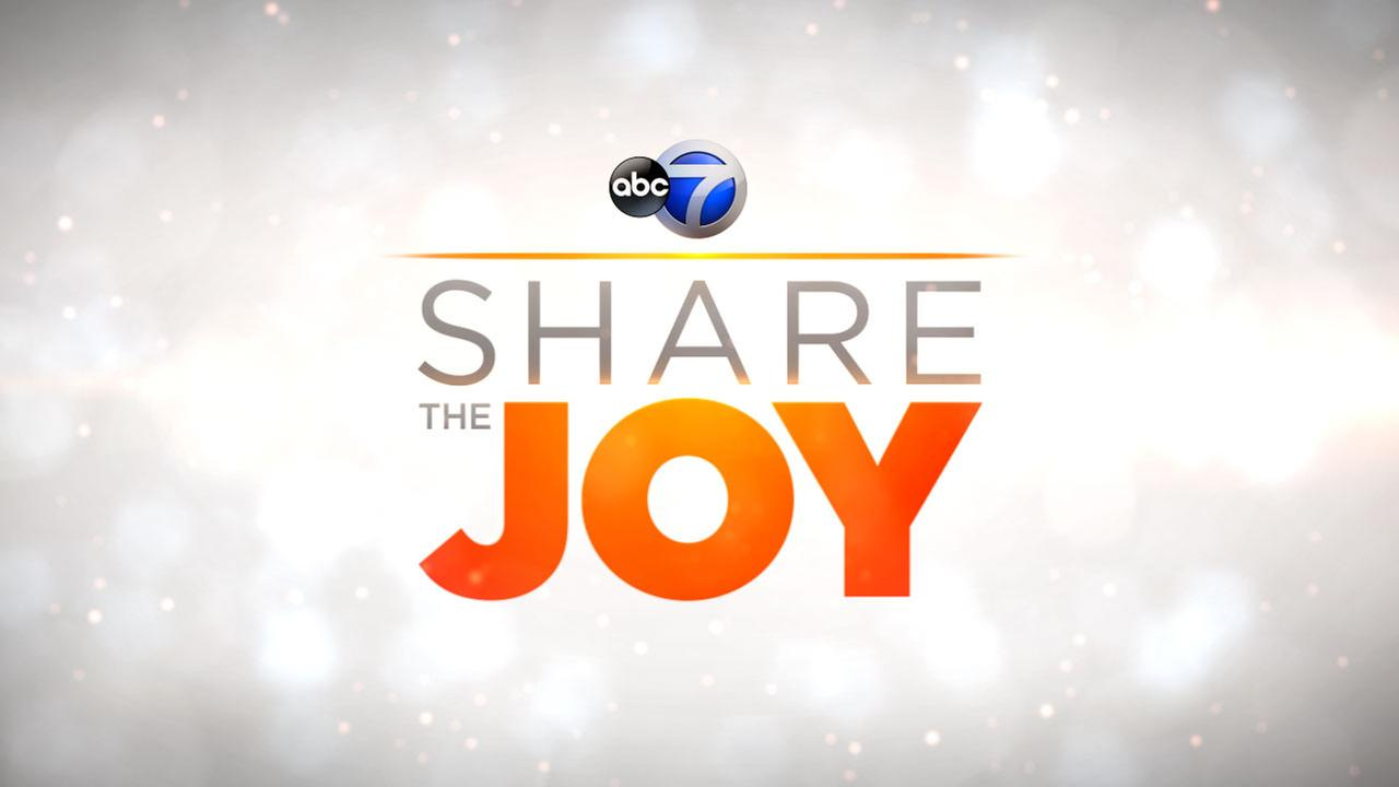 Share the Joy: Help Fight Hunger in Your Community Today