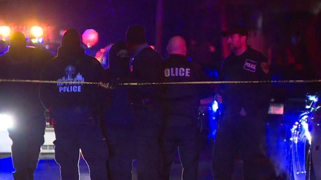 Wayne State University officer dies from gunshot wound