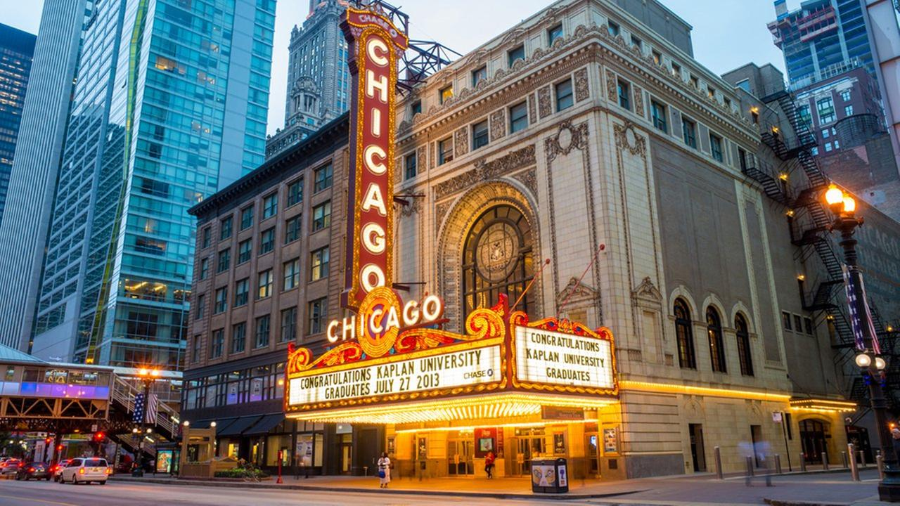 Chicago Theatre customer info may be compromised by data breach