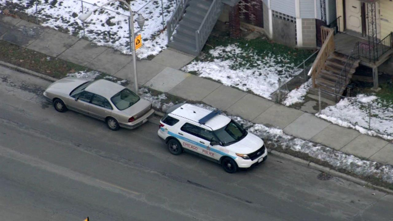 Death of Englewood infant ruled a homicide