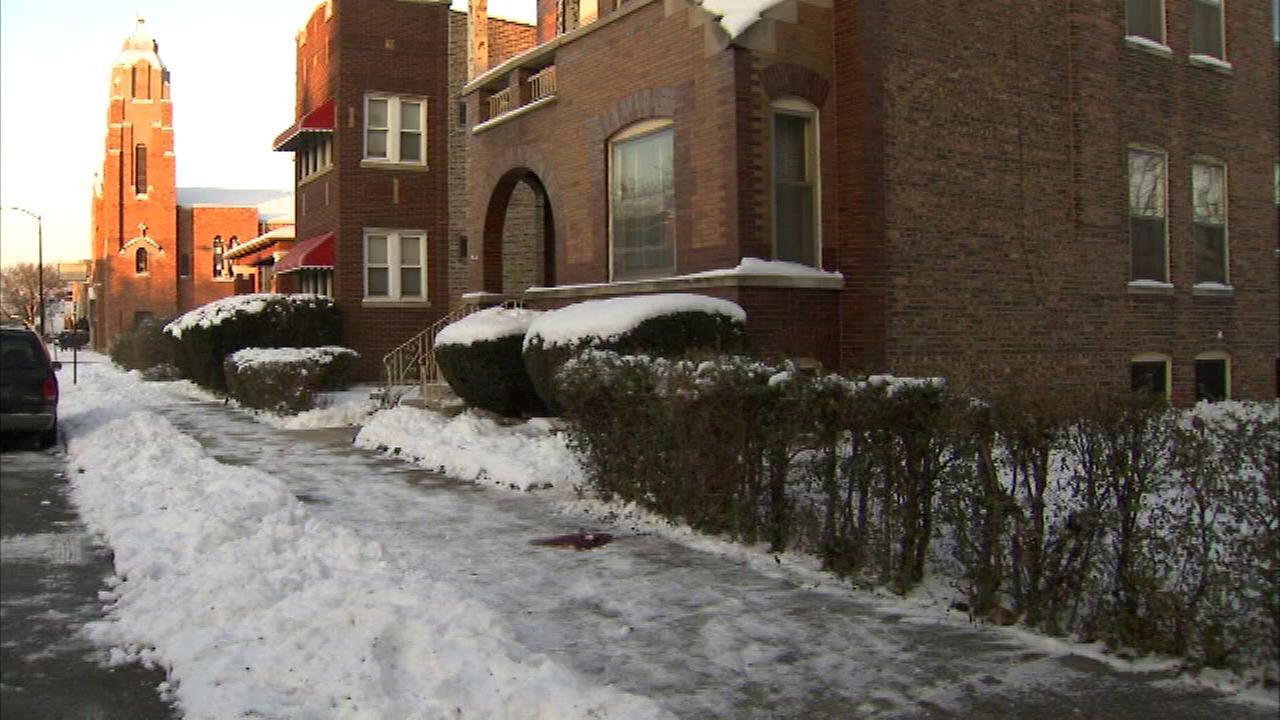 Man fatally shot in Roseland was shoveling snow, neighbors say