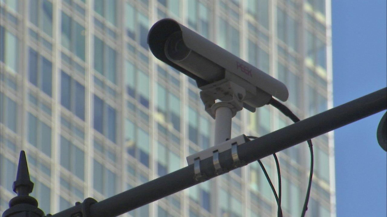 Unauthorized users can access Chicago security cameras, audit says