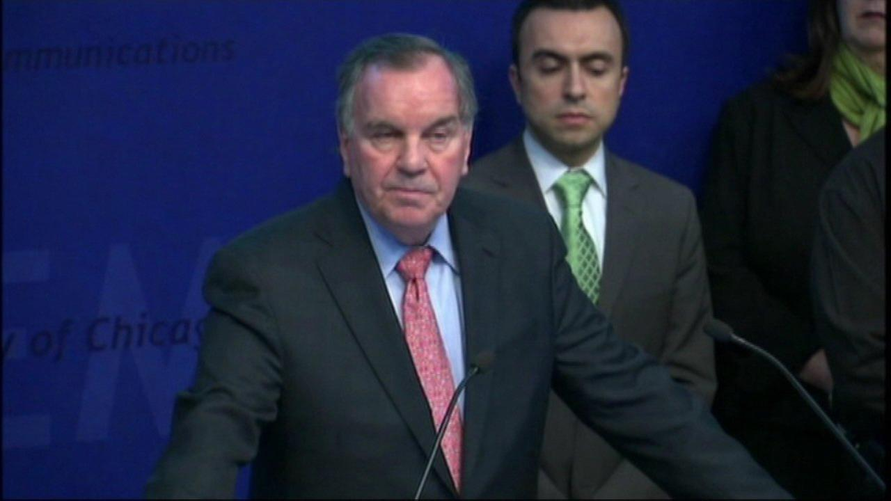 Mayor Daley scheduled for deposition in police brutality case