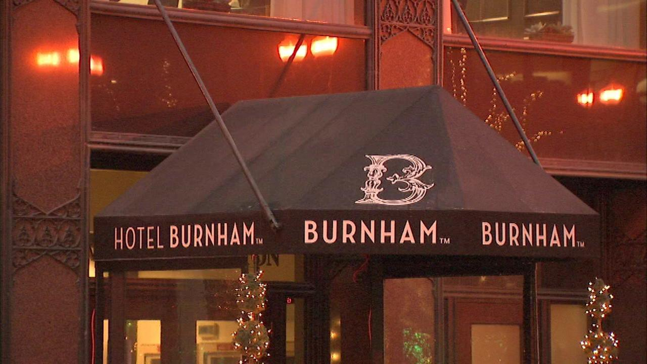 Report: Hotel Burnham has new owner, now named Alise Chicago