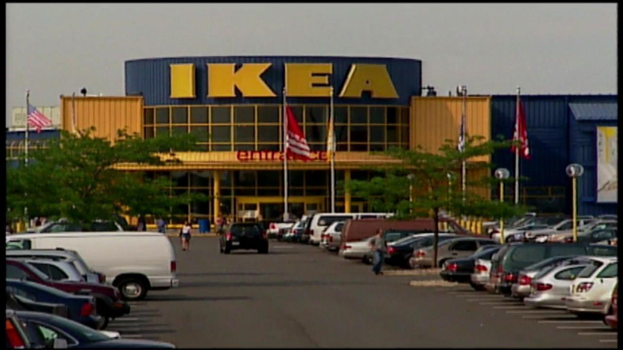 Ikea to pay $50 million to families of toddlers killed by dressers