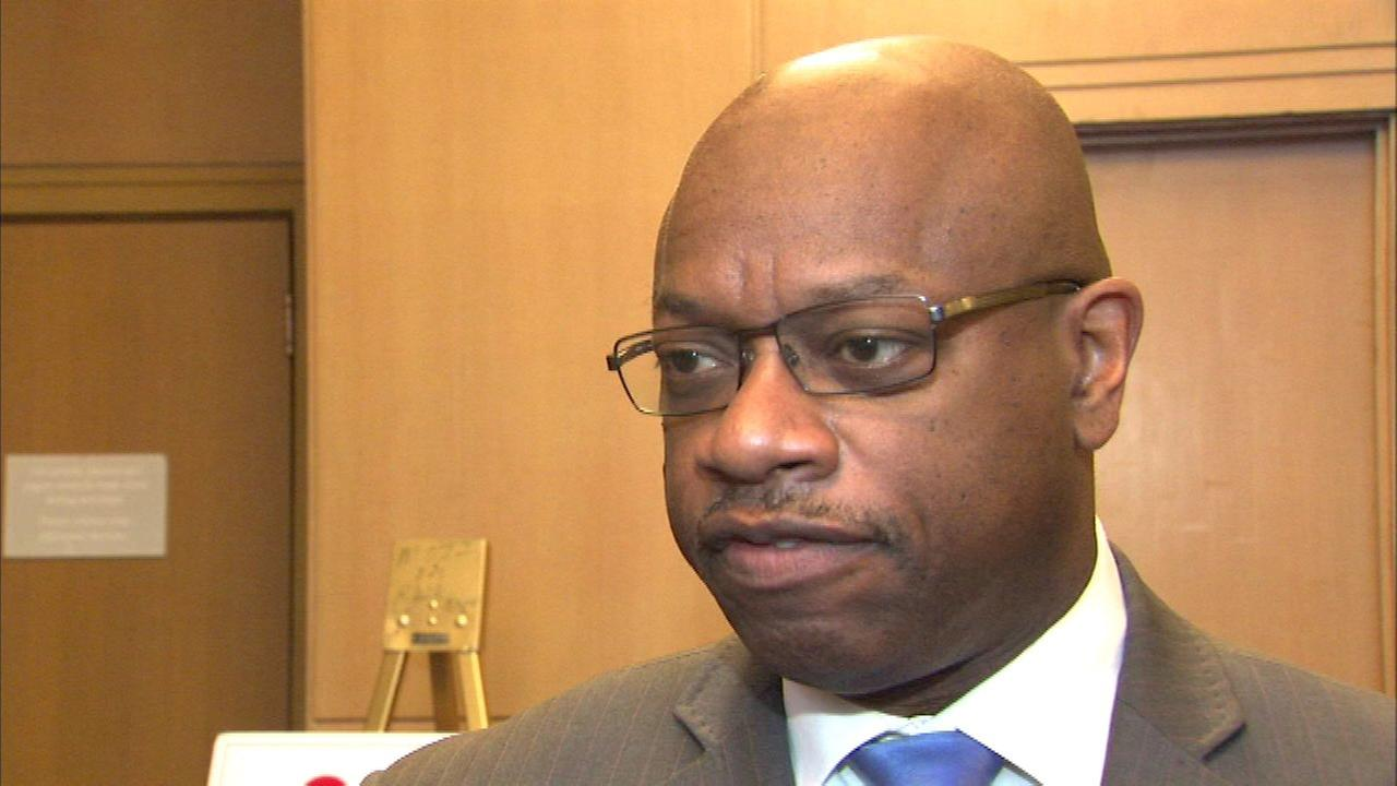 Ald. Willie Cochran (FILE)