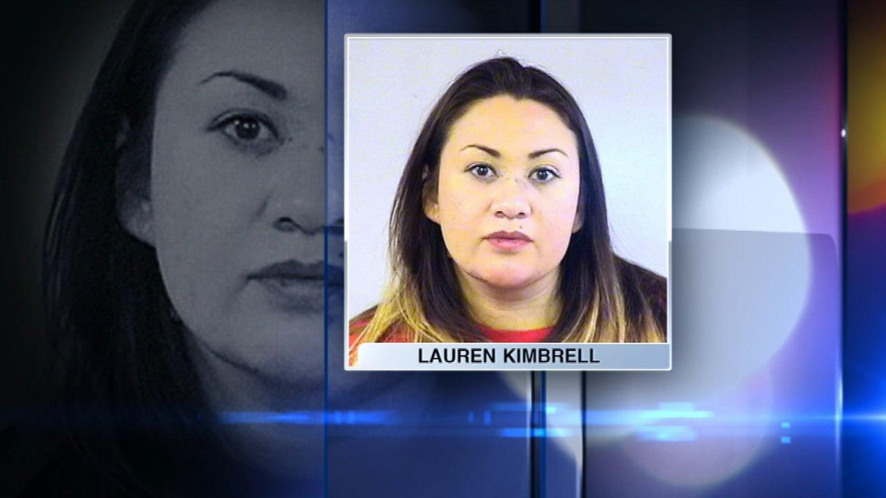 Waukegan woman charged with DUI for crashing into squad car