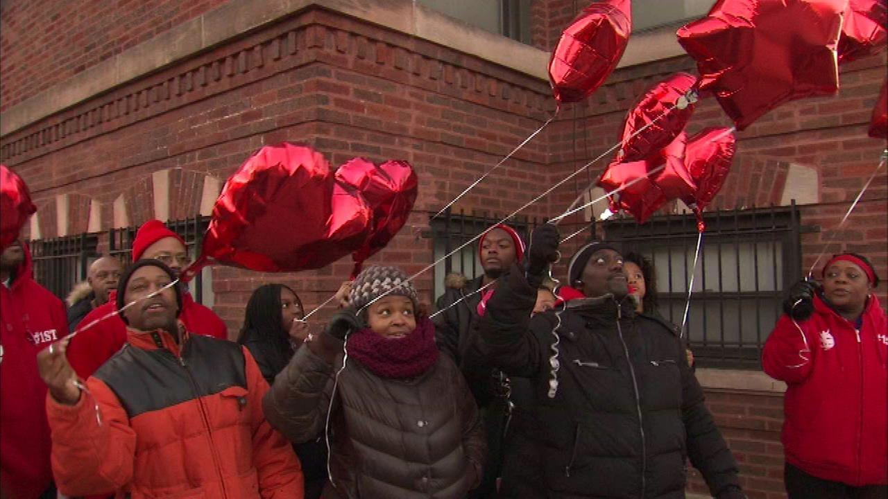 Anti-violence activist fatally shot while shoveling snow on South Side
