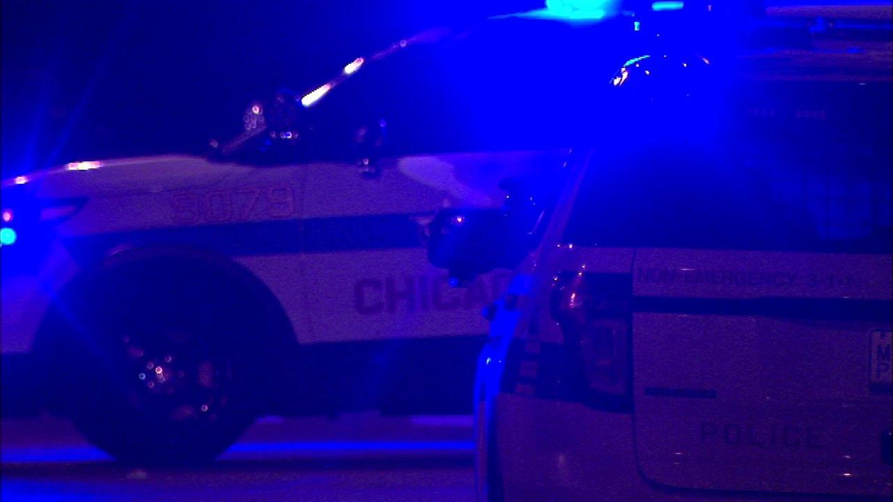 3 officers hurt, 1 man shot after early-morning chase, officer on leave