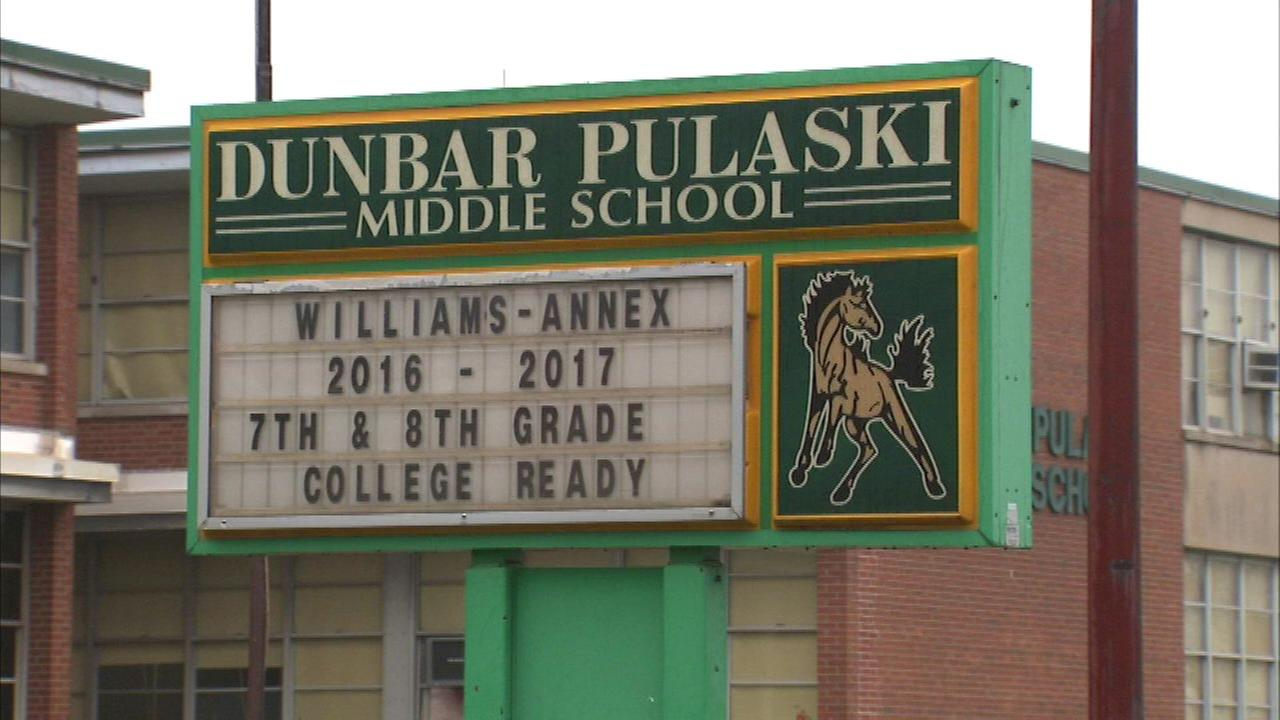 Gary elementary school closes; students transfer to new school Tuesday