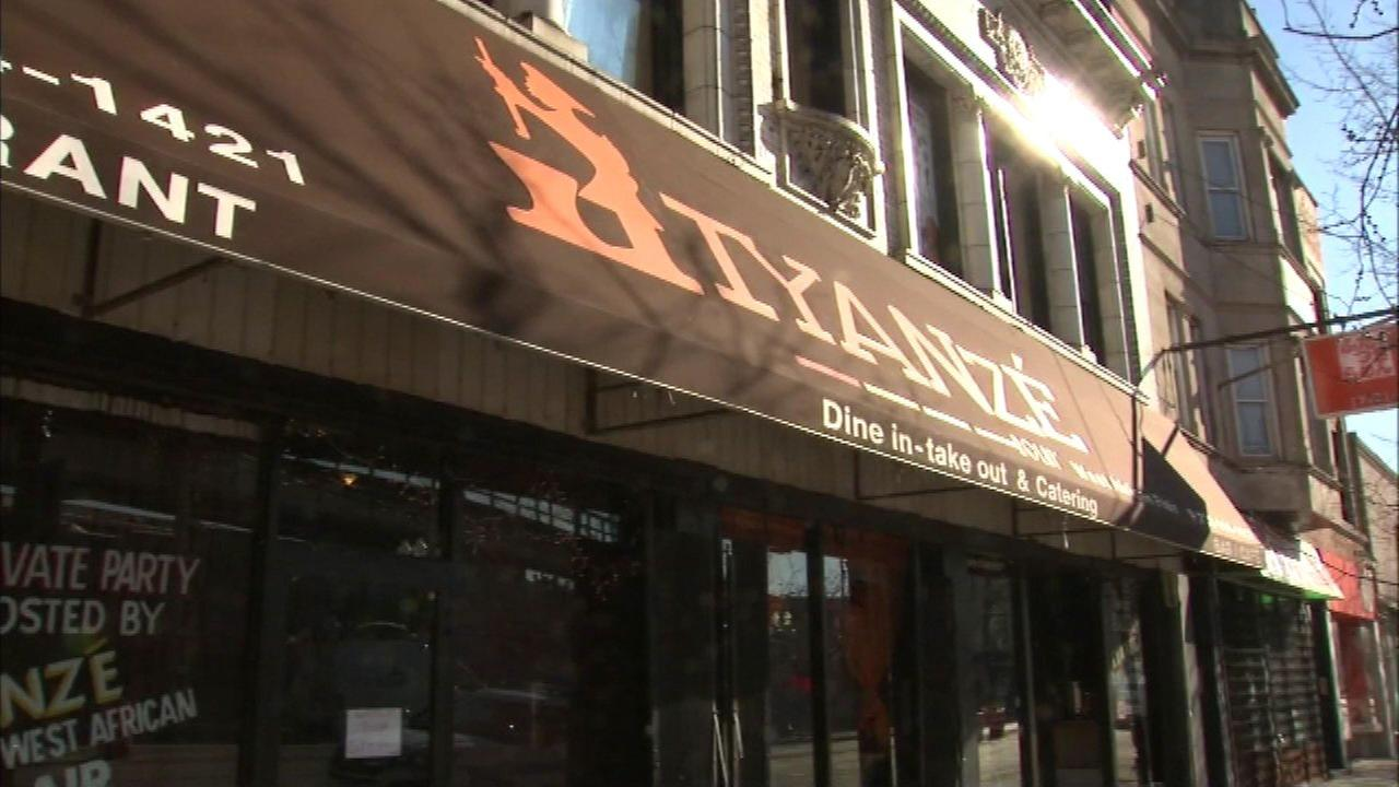 Uptown alderman requests restaurant closure after deadly shooting