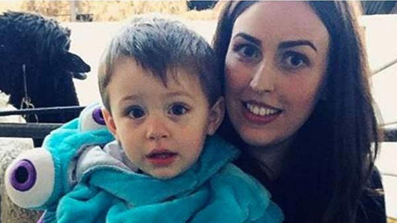 Mom's plea for acceptance for son with autism