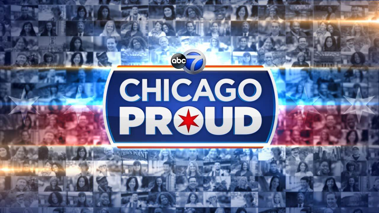 Chicago Proud