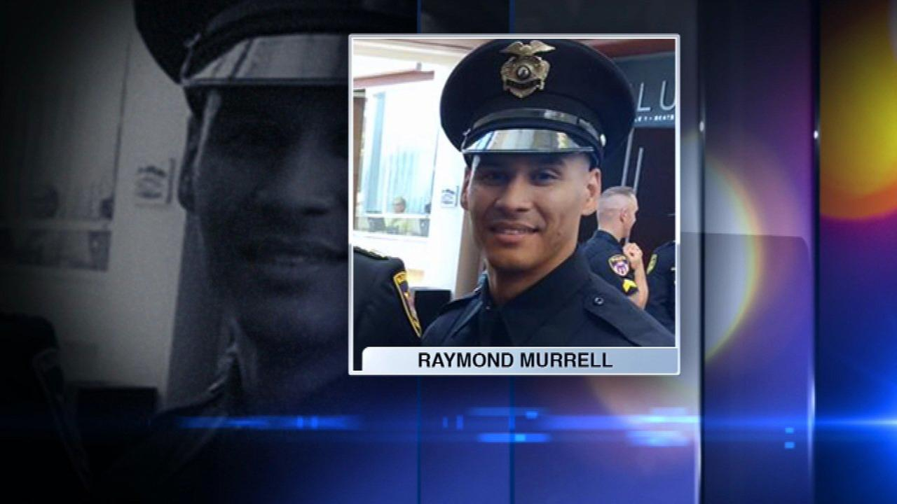 Memorial details released for Bloomingdale police officer killed in crash