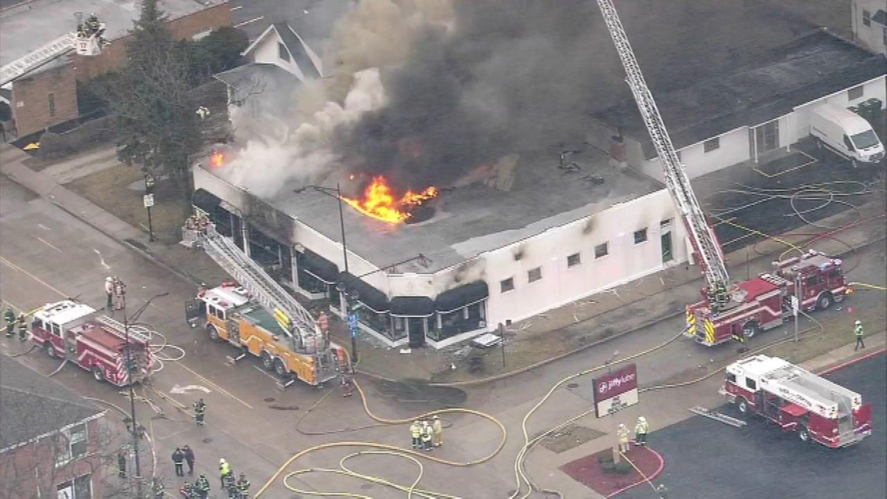 Customers of Elmhurst bridal shop destroyed by fire will still get their dresses, owners say