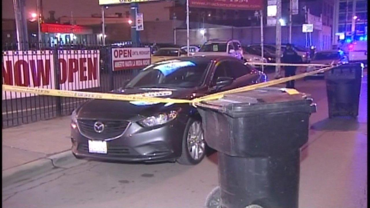 Man, 64, fatally struck while crossing street in Avondale