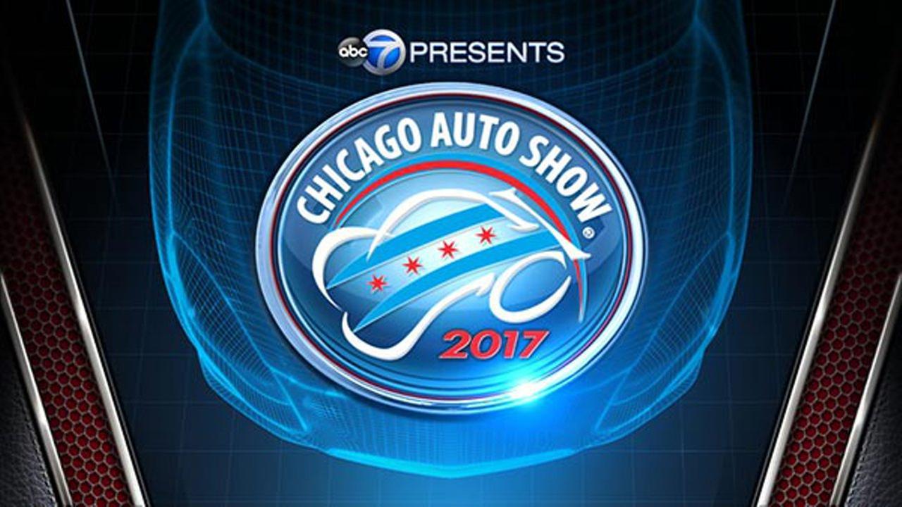 ABC 7 Presents the 2017 Chicago Auto Show